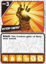 VictoryCantrip