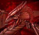 Quake Dragon