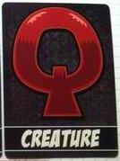 Creaturecard
