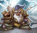 Questing Wizard
