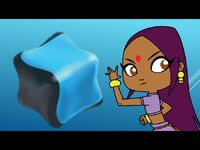 Qubo Episodes- Sally Bollywood