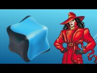 Qubo Episodes- Where on Earth is Carmen Sandiego?