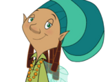 Jasper (Pearlie character)