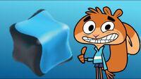Qubo Episodes Scaredy Squirrel