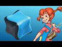 Qubo Episodes- Pippi Longstocking