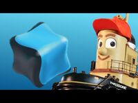 Qubo Episodes Theodore Tugboat