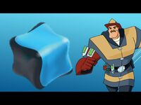 Qubo Episodes- Rescue Heroes