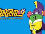 Larryboy: The Cartoon Adventures