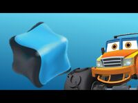 Qubo Episodes-Qubo Episodes Meteor and the Mighty Monster Trucks