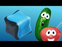 Qubo Episodes VeggieTales