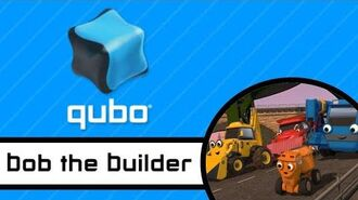 Qubo Episodes Bob the Builder