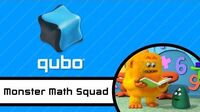 Qubo Episodes Monster Math Squad