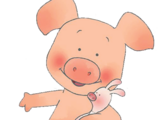 Wibbly Pig (character)
