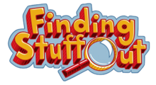 Finding Stuff Out logo