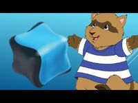 Qubo Episodes- Timothy Goes to School
