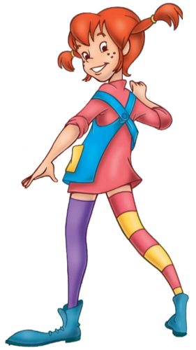 pippi longstocking character the official qubo wiki fandom