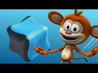 Qubo Episodes Monkey See Monkey Do
