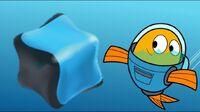 Qubo Episodes Fishtronaut