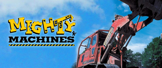 Mighty Machines The Official Qubo Wiki Fandom