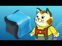 Qubo Episodes- The Busy World of Richard Scarry