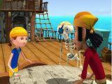Pirates: Adventures in Art