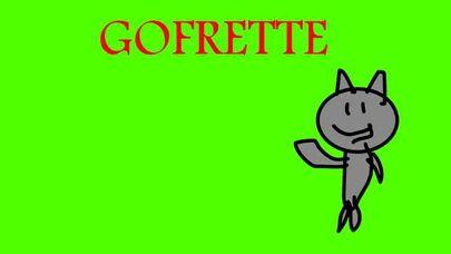 Gofrette (1989)