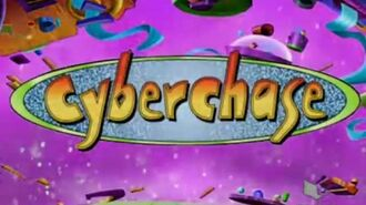 Cyberchase on Qubo (FAKE)