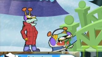 Cyberchase Clip From Qubo