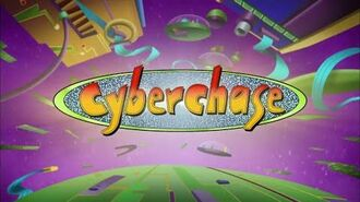Cyberchase - Intro -720p & 16-Cyberchase