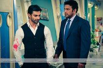 Asad and rashid