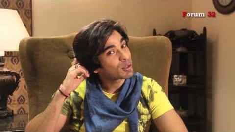 Qubool Hai - Mohit Sehgal Entry Interview Teaser!