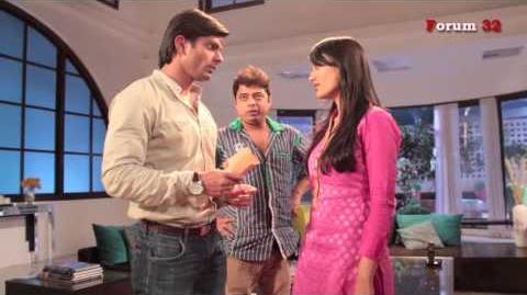Qubool Hai - BTS - The Wish List
