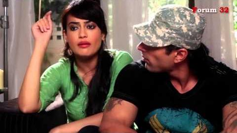 Karan Singh Grover and Surbhi Jyoti with Happy Independence Day in their Unique Manner!