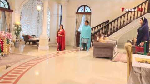 Qubool Hai Tanveer Enters Siddiqui Mansion