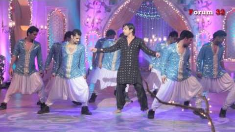 Qubool Hai - BTS - Eid Celebration with Zee TV