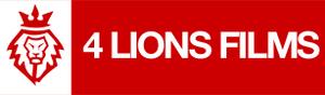 4 Lions Films Logo