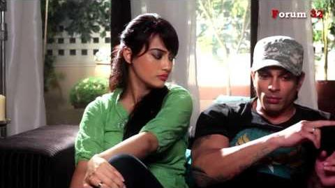 Karan Singh Grover and Surbhi Jyoti Exclusive Forum 32 Interview