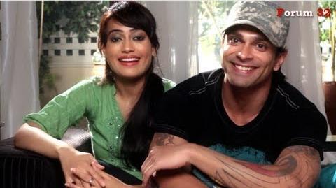 Qubool Hai Karan Surbhi interview teaser