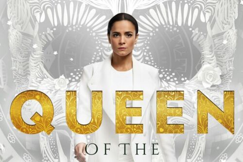 Queen of the South Wiki