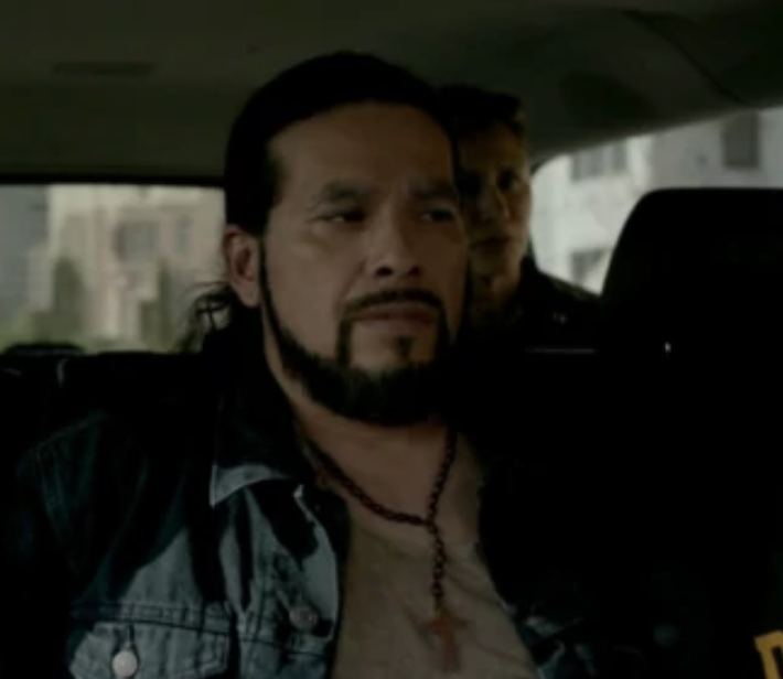 Boaz Jimenez | Queen of The South Wiki | FANDOM powered by Wikia