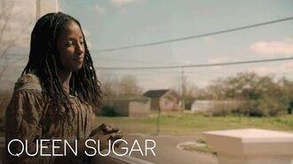 Nova Gets Big News About Her Sister's Husband Queen Sugar Oprah Winfrey Network