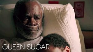 The Queen Sugar Scene That Made Ava DuVernay Cry Queen Sugar Oprah Winfrey Network