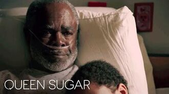 The Queen Sugar Scene That Made Ava DuVernay Cry Queen Sugar Oprah Winfrey Network
