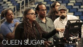 The Queen Sugar Cast and Crew on Working with Ava DuVernay Queen Sugar Oprah Winfrey Network
