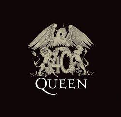 Queen40