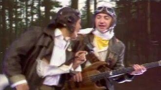 John Deacon & The Immortals No Turning Back Video HD
