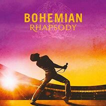 Queen Bohemian Rhapsody 2018 album