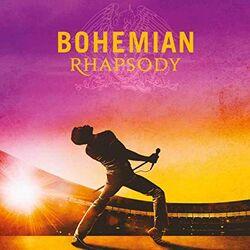 Queen Bohemian Rhapsody 2018 album