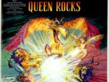 Queen Rocks