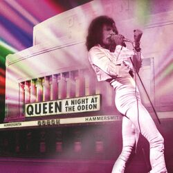 Queen a night at the odeon 1975